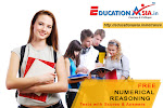 Free Numerical Reasoning Tests with Scores & Answers