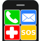Senior Safety Phone APK for Lenovo