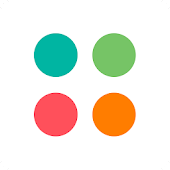Dots: A Game About Connecting icon