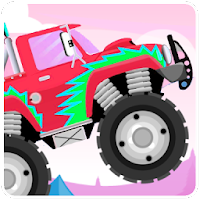 Racing Monster Truck For PC (Windows And Mac)
