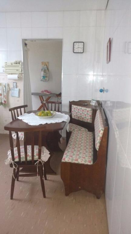 Casa / Sobrado à Venda - Anchieta