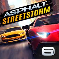 Asphalt Street Storm Racing For PC / Windows & Mac