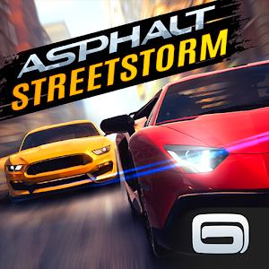 Asphalt Street Storm Racing For PC