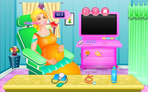 Pregnant mommy emergency sim For PC