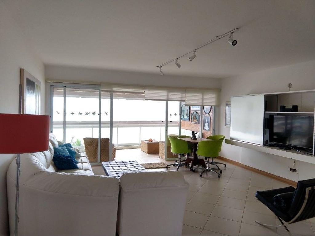 Apartamento residencial à venda, Riviera - Módulo 6, Bertioga.