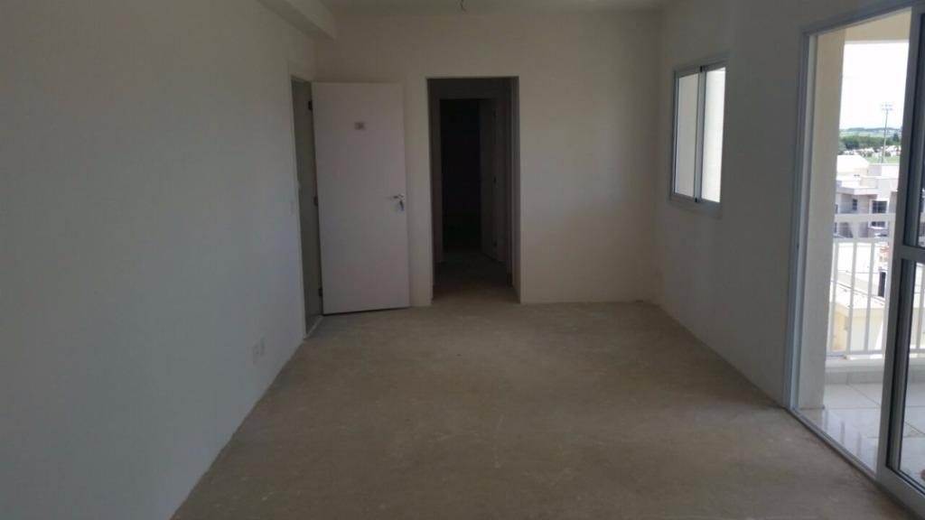 Apartamento  Residencial Tons Do Morumbi  Paulínia