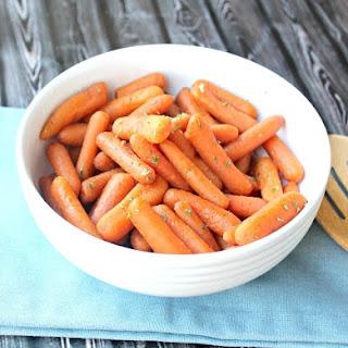 Brown Sugar Glazed Carrots In Crock Pot Recipes