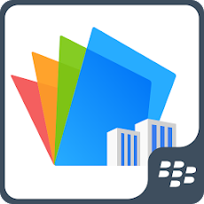 Polaris Office for BlackBerry Apk