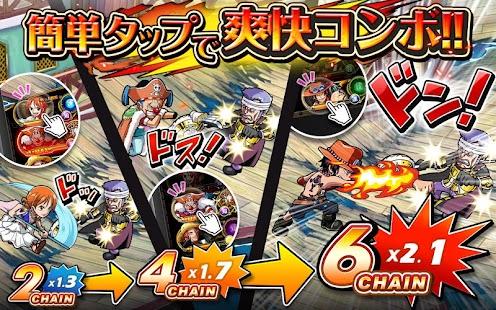 one piece Treasure Cruise apk screenshot