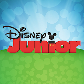 Disney Junior Asia APK for Bluestacks