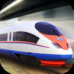 Indian Bullet Train Simulator Icon