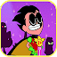 Super Titans Go Adventure