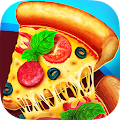 Game Sweet Pizza Shop - Cooking Fun APK for Windows Phone