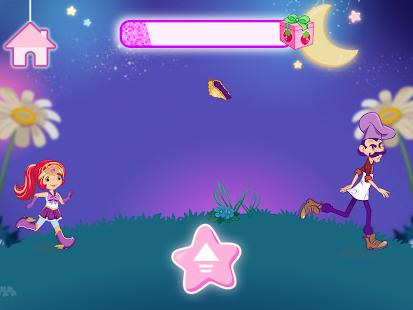 Emily ErdbeersKostümträume – Miniaturansicht des Screenshots