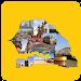Sénégal Guide Touristique Icon