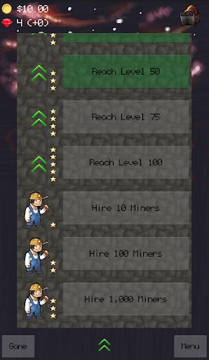 Miners Idle 3 - screenshot