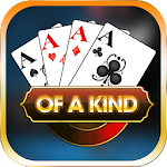 Four Of A Kind - Capsa susun 1.0.8 Apk