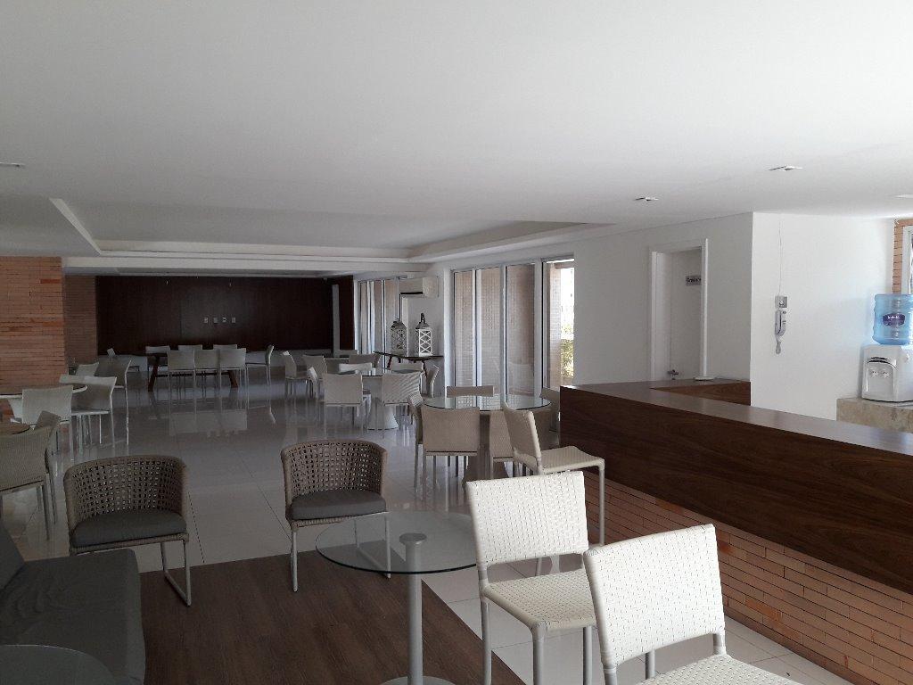 Apartamento com 4 dormitórios à venda, 160 m² por R$ 760.000 - Manaíra - João Pessoa/PB