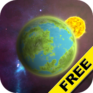 Pocket Universe - 3D Gravity Sandbox Free For PC (Windows & MAC)