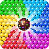 Game Bubble Shooter Fever APK for Windows Phone