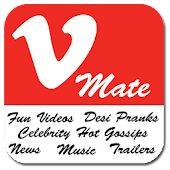 Video Mate - Funny Videos