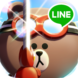 LINE BROWN STORIES For PC (Windows & MAC)