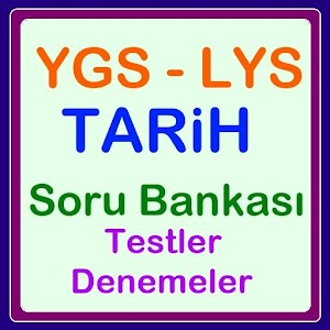Download YGS LYS Tarih Test Deneme for Windows Phone
