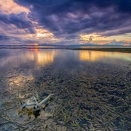 Untittle II by Fadli 'Zazg' - Landscapes Waterscapes