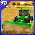 Harvesting Farm Simulator 2017 APK for Bluestacks