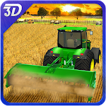 Harvesting Farm Simulator 3D 1.0.4 Apk