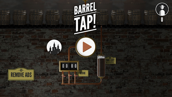 Barrel Tap!- screenshot thumbnail