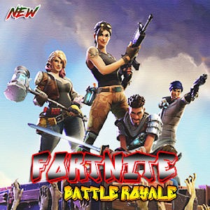New Fortnite Battle Royale for Hint For PC