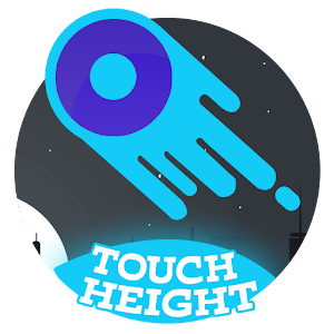 Touch Height For PC (Windows & MAC)