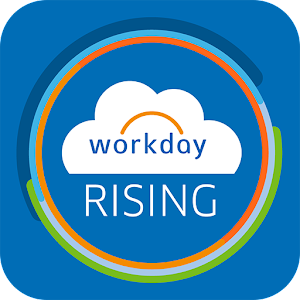 Workday Rising 2016