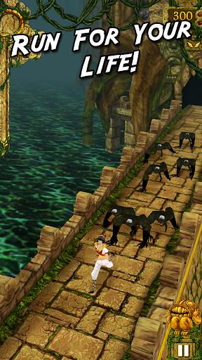 Temple Run screenshot 21