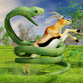 Anaconda Snake Simulator APK for Bluestacks