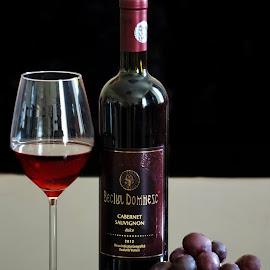 by Nicoleta Gradinaru - Food & Drink Alcohol & Drinks