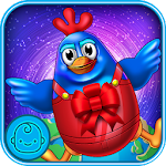 Chicken Invarders For Kids For PC / Windows / MAC