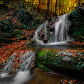 Colors by Cristian Resiga - Landscapes Waterscapes