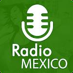 Radios de Mexico en Vivo Icon