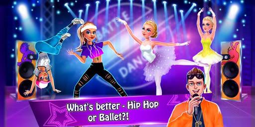 Dance War - Ballet vs Hiphop For PC