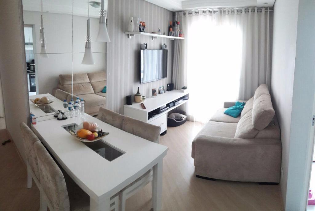 Apartamento à Venda - Jardim Capri