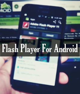 Free Flash Player For Android Reference