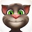 App Talking Tom Cat APK for smart watch