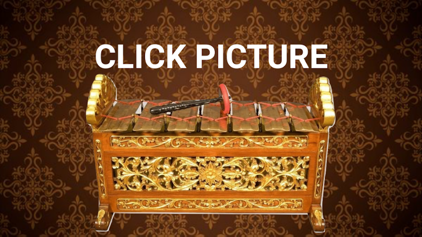 Virtual Gamelan Bali Screenshot