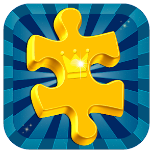 Jigsaw Puzzle Crown - Classic Jigsaw Puzzles For PC / Windows 7/8/10 / Mac – Free Download