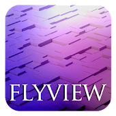 App 3D Fly View APK for Kindle