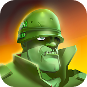 🔫 Toy Commander: Army Men Battles 1.25.1 Icon