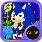 Game Free Guide Sonic the Hedgehog Sega Game apk for kindle fire