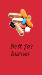 Best Fat Burner - screenshot